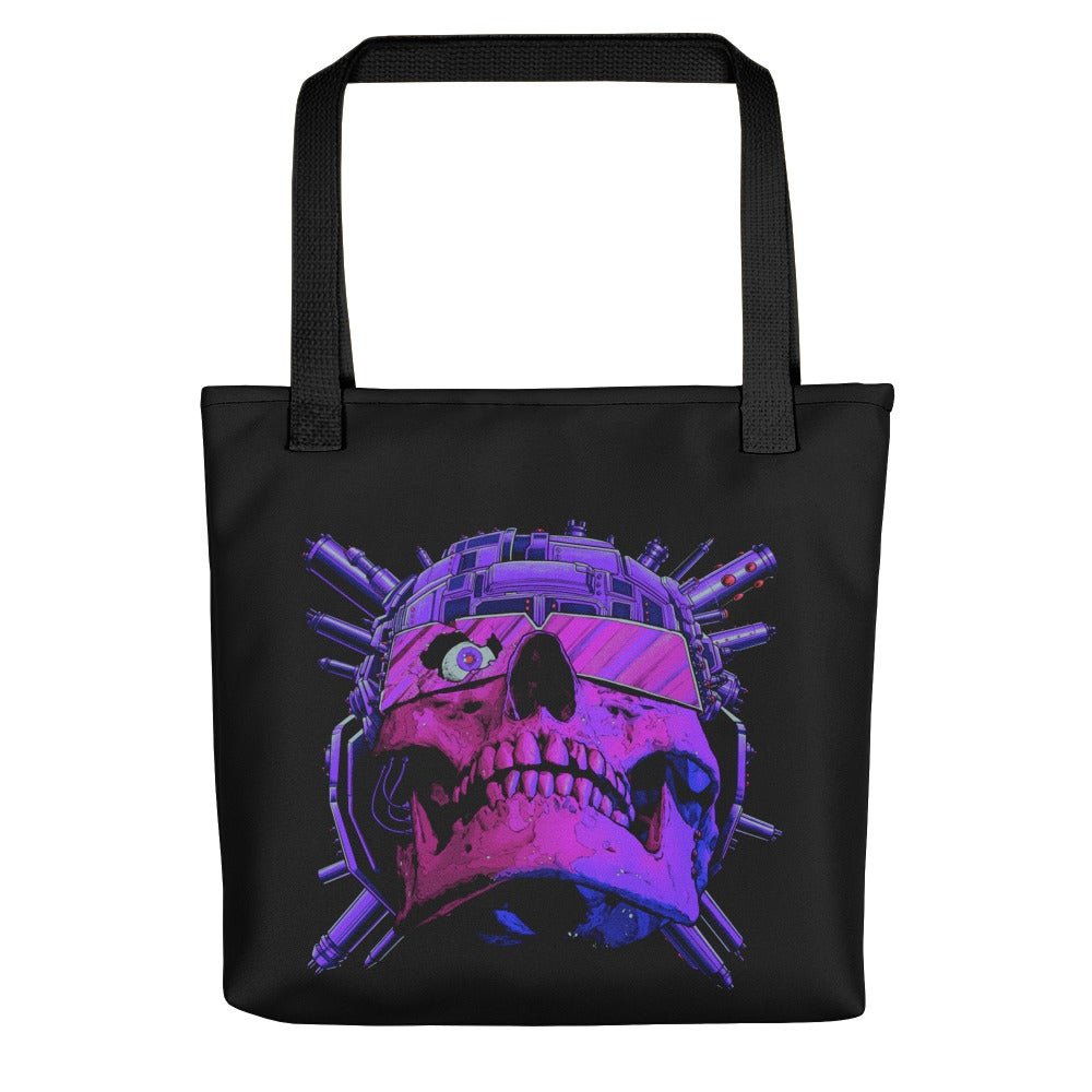 Image of Space Cadet Tote bag