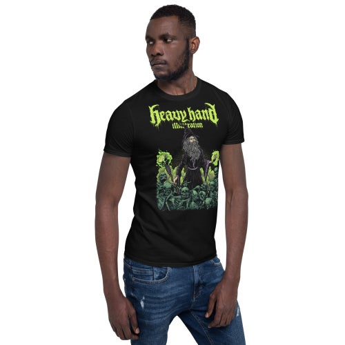 Image of NecroWizard TS