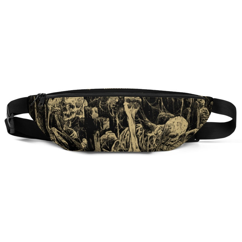 Image of Graveyard Fanny Pack
