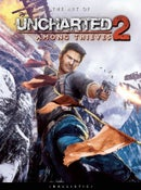 Image of The Art Of Uncharted 2 Among Thieves