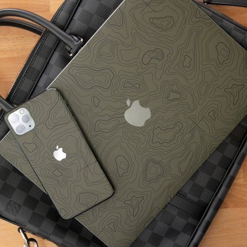 Image of 3M Tamography™ Apple MacBook, Pro, Air Skins