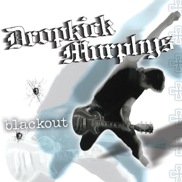 Image of Dropkick Murphys - Blackout LP