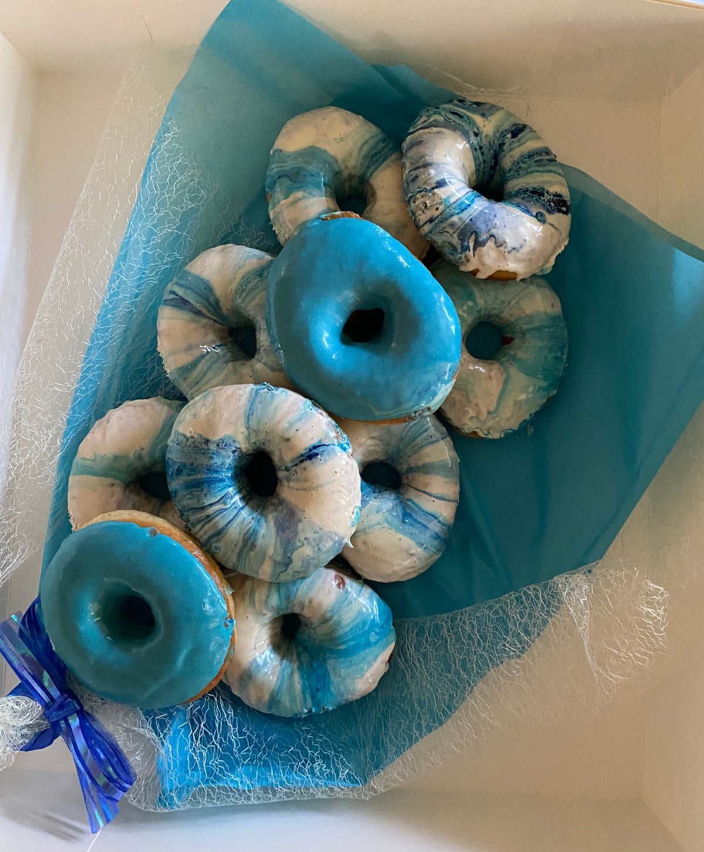 Image of Doughnut Bouquet