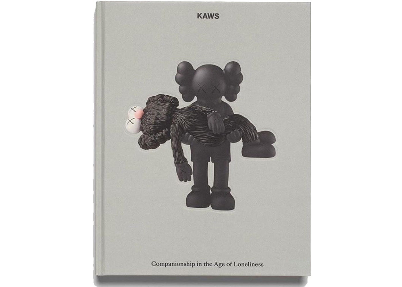 Image of Kaws  Book