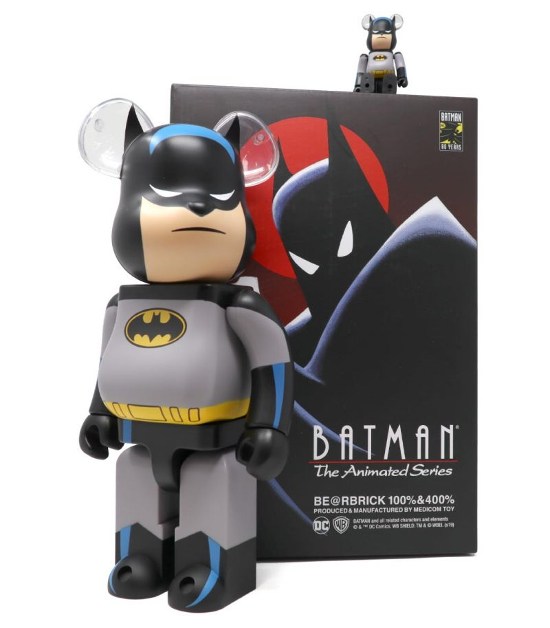 Image of Batman The Animated Series