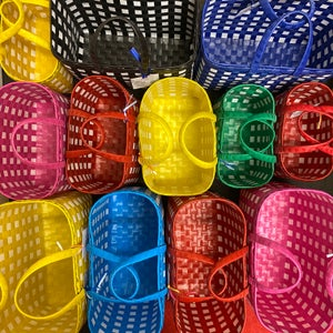 Image of Beautiful baskets