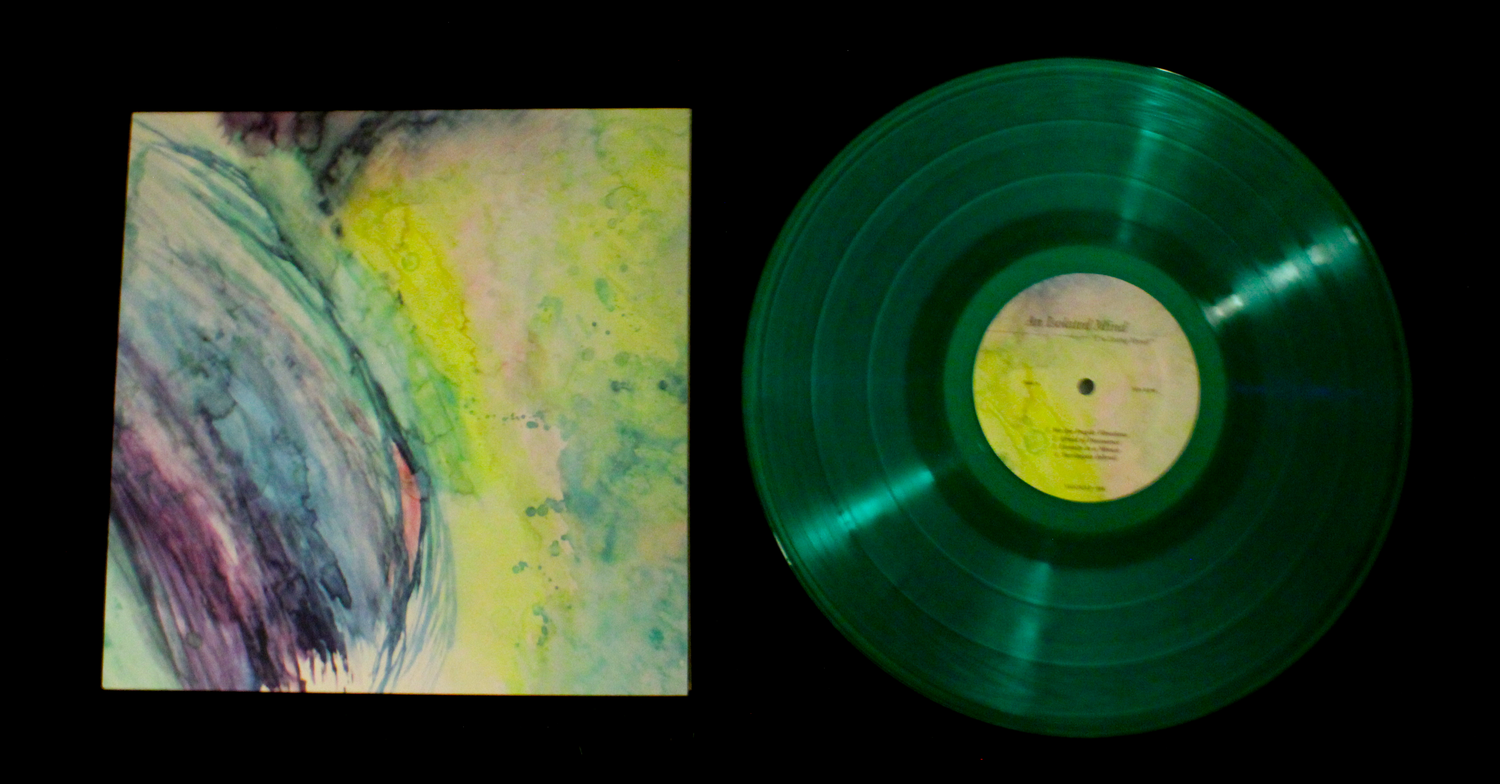 """Image of An Isolated Mind 