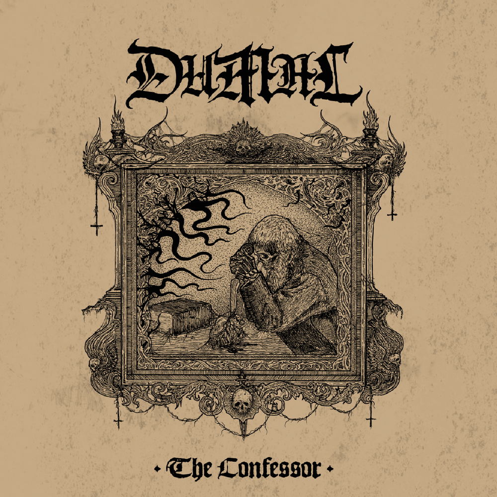 "Image of Dumal | ""The Confessor"" 