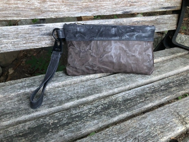 Image of The Brent Wristlet