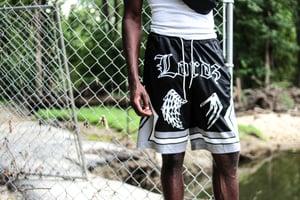 Image of Game Zero Basketball Shorts