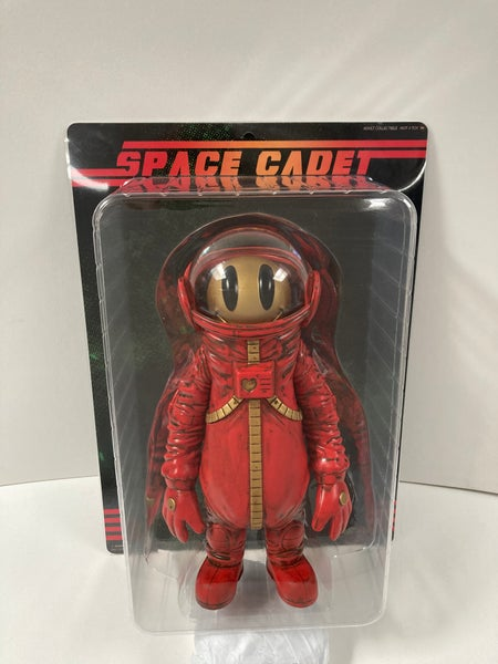 Image of SPACE CADET - RED PLANET