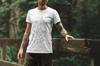 """""""Unfair"""" T-Shirt (White, Man)"""