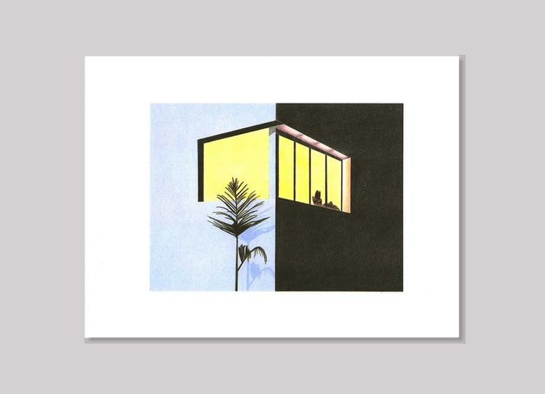Image of Le mystère de la maison brume-poster