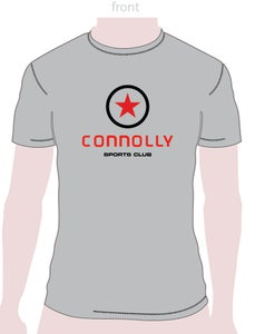 Image of Connolly Sports Club T-Shirt