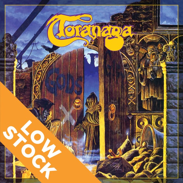 Image of TORANAGA - God's Gift (Deluxe Edition)