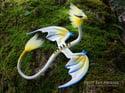 Spark Eagle Wyrm