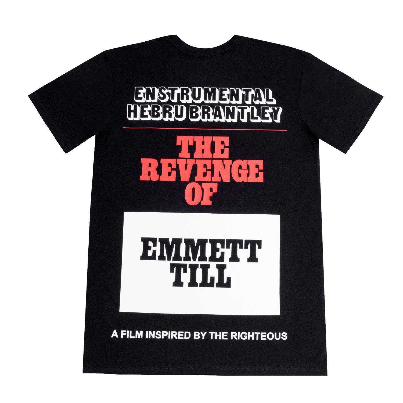 """Image of """"I'LL FLY AWAY"""" - Enstrumental + Hebru Brantley (Emmett Till Tribute)"""