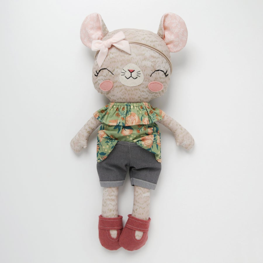 Image of Posie Mouse