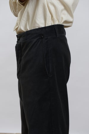 Image of Peaky Blinder Trouser Velvet £195.00