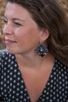 Mini Earrings - Edition Pearl - Paris 20eme