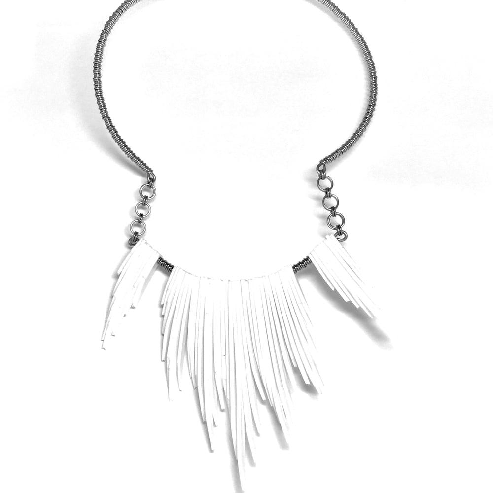 Image of SPIRIT - OOAK Necklace