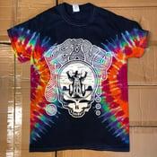 Image of SUMMER TOUR Tye Dye Version