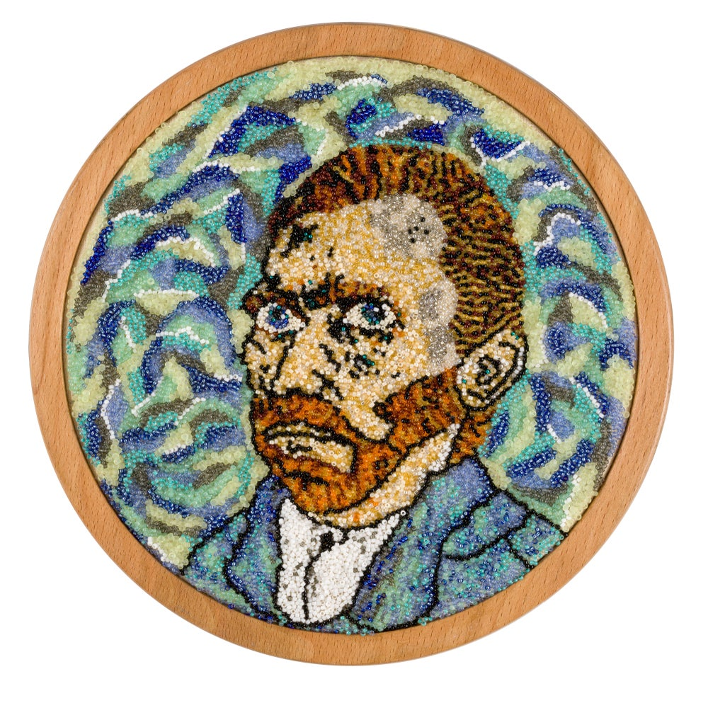 Image of Mr Van Gogh