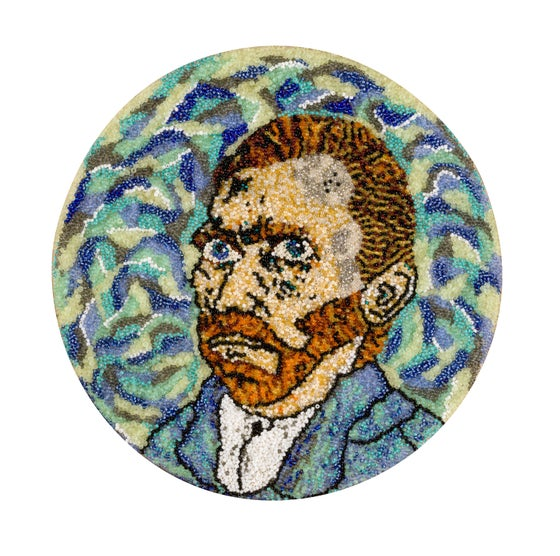 Image of Limited Edition Giclee Print - Van Gogh