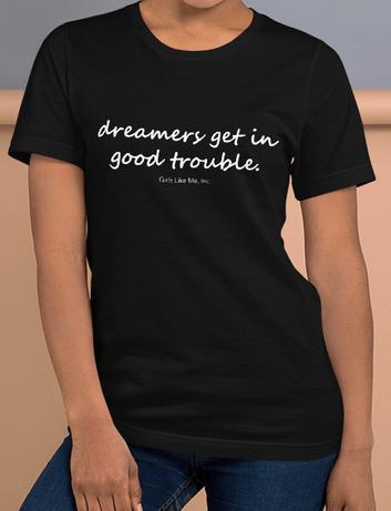 Image of Dreamer '20 Tee