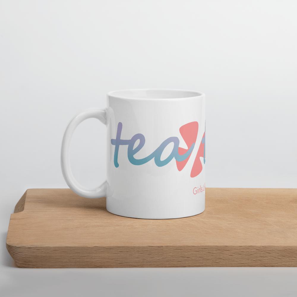 Image of Tea Time Mug