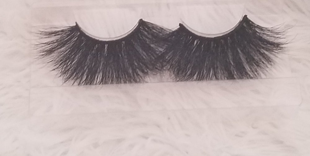 Image of Ja`Pearl Lashes {Org. $20}