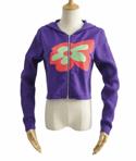 Flower Power Jacket
