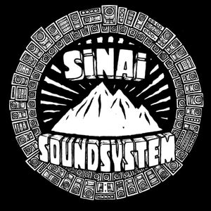 Sinai Soundsystem - An in Tune Dub + Version (Picture Disc 7inch) (GKCRSD002)