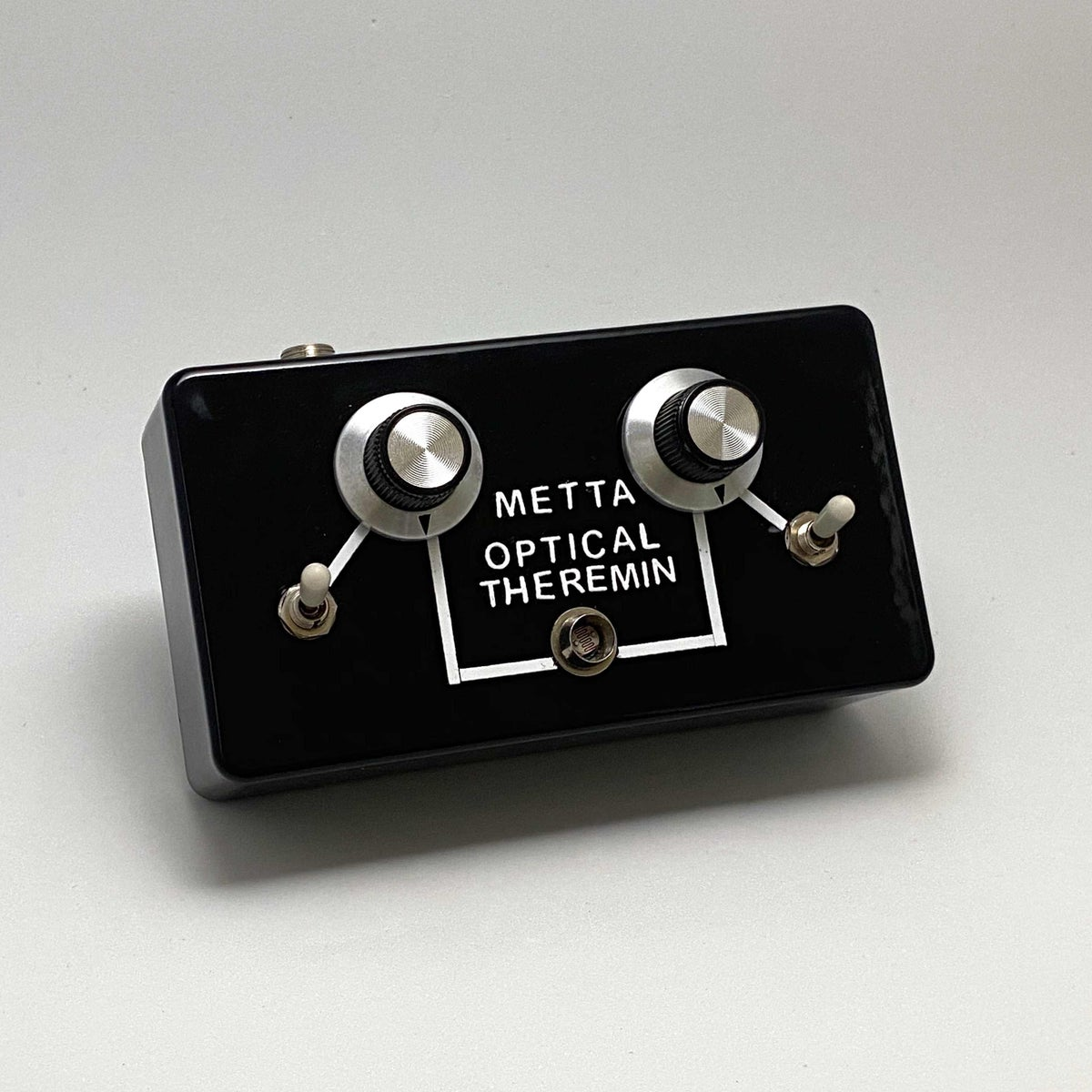 Image of Metta Optical Theremin / Light Controlled Noise Synth