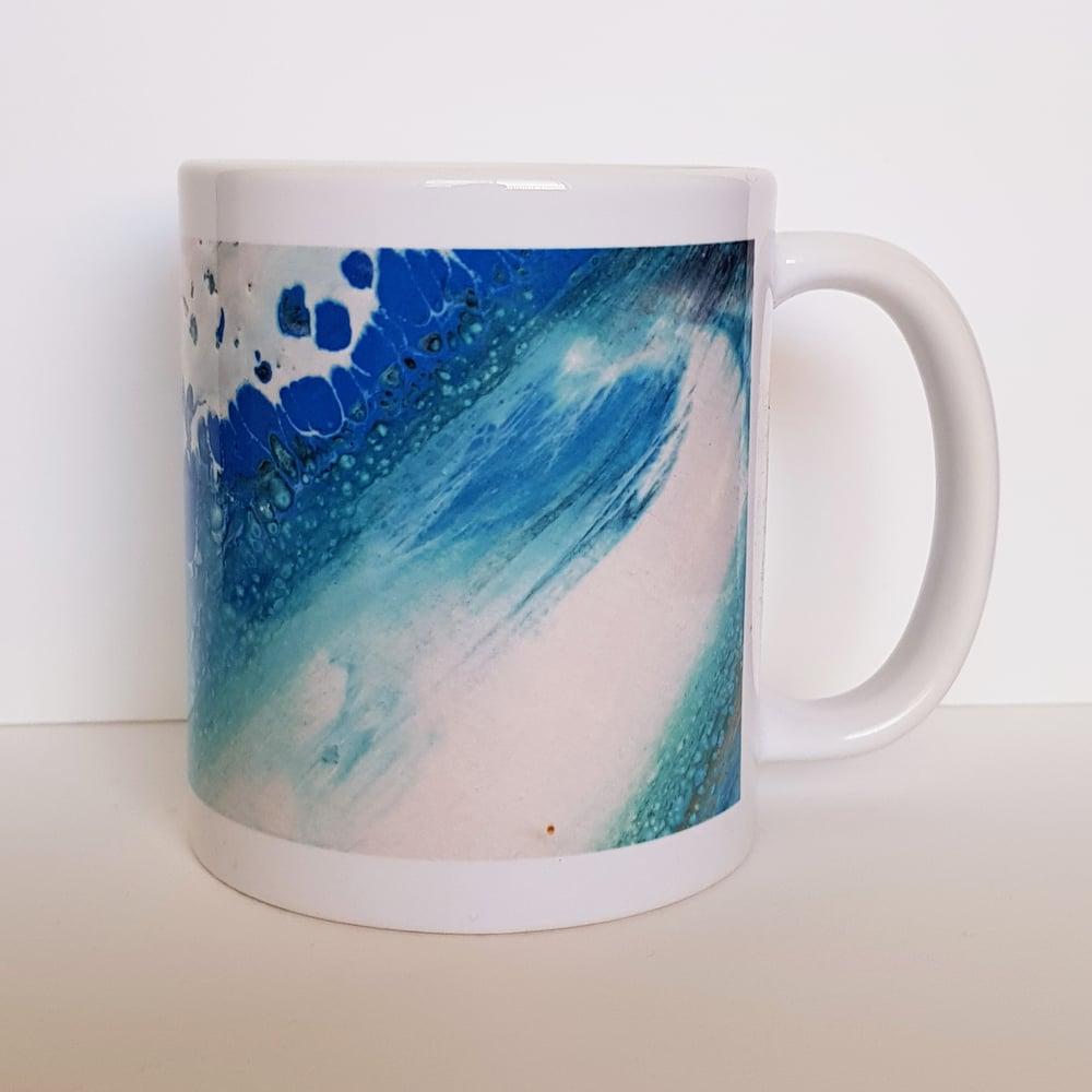 Image of Mug S I M O N E