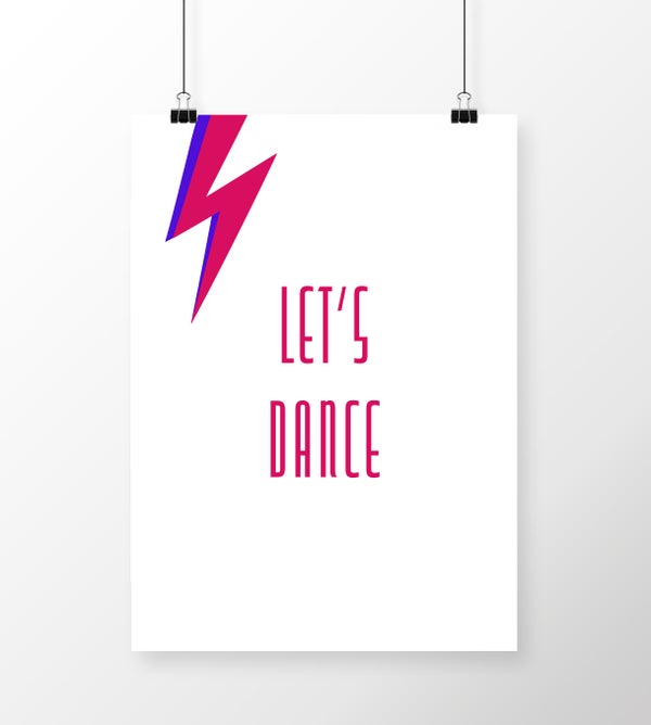 Image of Let's Dance