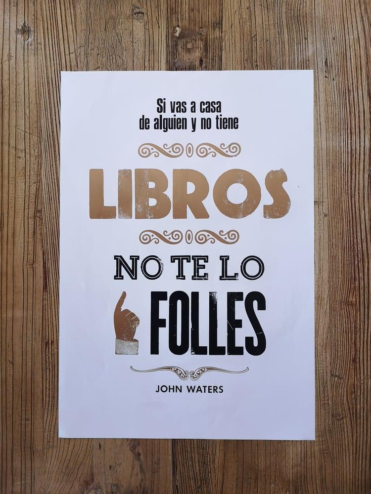 Image of LIBROS Edición oro