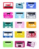 Image 3 of Cassette Tapes