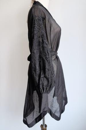 Image of SAMPLE SALE - Unreleased Blazer & Coat 017