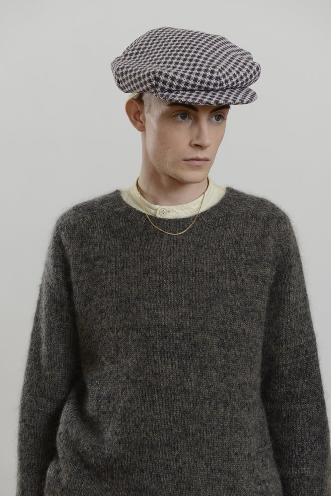 Image of Paris Mohair Jumper MIX