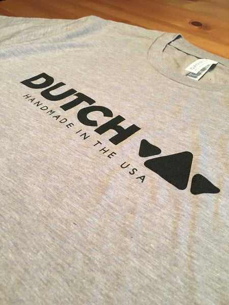 Image of Dutch T