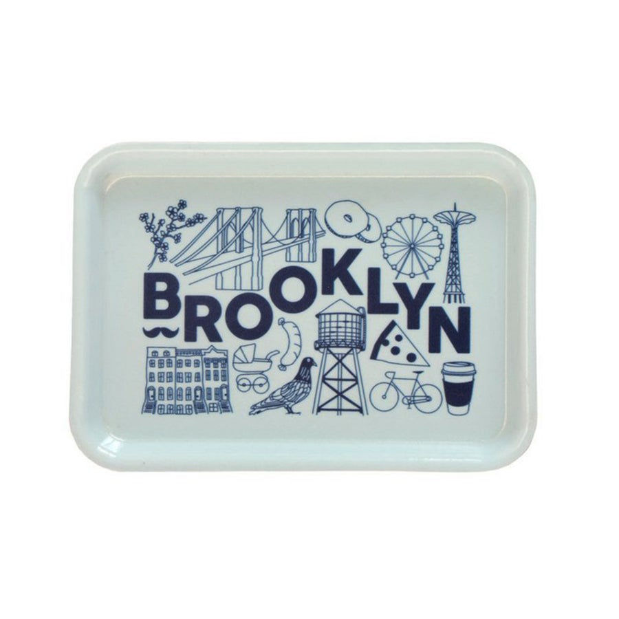 Image of Brooklyn Small Tray