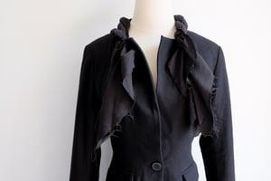 Image of SAMPLE SALE - Unreleased Blazer & Coat 016