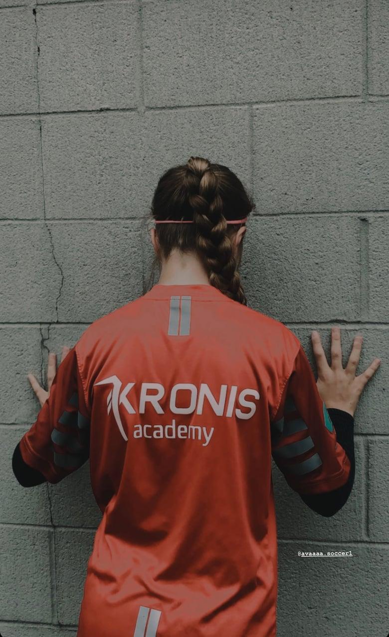 Image of KRONIS ACADEMY SESSION I