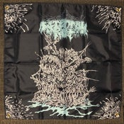 Image of CEREBRAL ROT  'spewing Purulence' banner