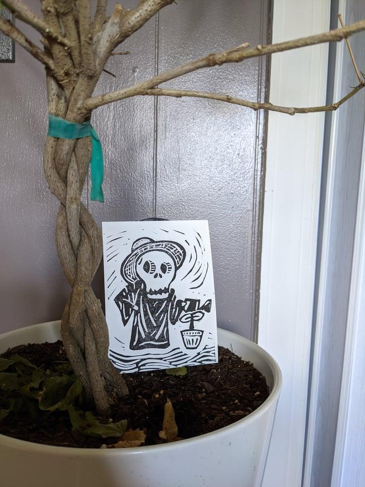 Image of Garden Life