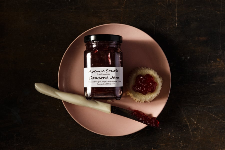 Image of Fruit Preserves