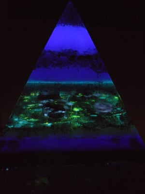 Image of XL Sweet Dreams Night-light Orgone