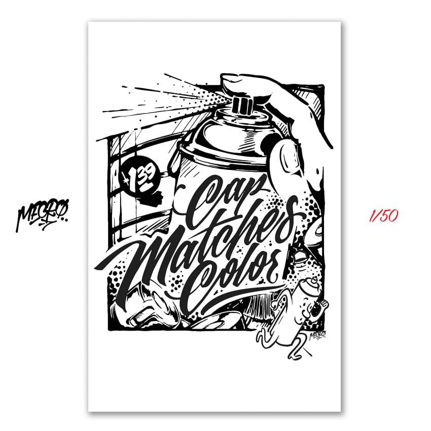 Image of MECRO x CMC 'The Original'
