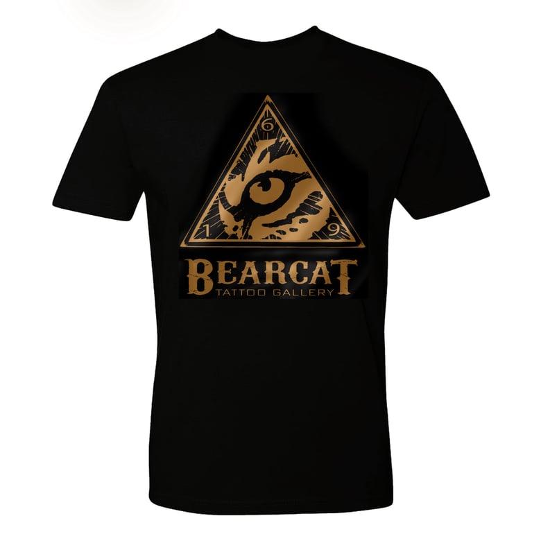 Image of Bronze Logo T-Shirt